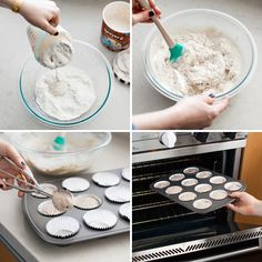 Food Hack! How to Turn Ice Cream into Bread via Brit + Co.