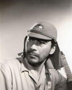 Toshiro Mifune, Handsome Asian Men, Musashi, Kendo, Japanese Artists, Feature Film, Akira, Movie Stars, Samurai