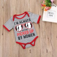 Colorful Alphabet Lovely Cartoon Short-Sleeve Romper Vest for 6-24 Months Newborn Baby Black