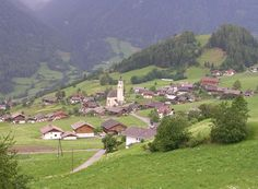 Virgen-Obermauern, Wallfahrtskirche Maria Schnee (Lienz) Tirol AUT