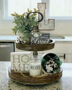 kitchen decorating are offered on our web pages. look at this and you wont be sorry you did. Farmhouse Side Table, Country Farmhouse Decor, Farmhouse Kitchen Decor, Rustic Decor, Modern Farmhouse, Country Kitchen, Kitchen Island Decor, Cottage Farmhouse, Kitchen Chairs
