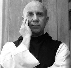 thomas merton quotes | Thomas Merton (1915-1968) was a man who almost single-handedly brought ...