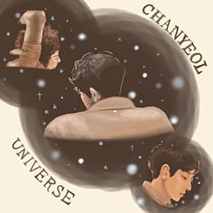 #EXO #CHANYEOL #엑소 #찬열 #エクソ #チャニョル #UNIVERSE