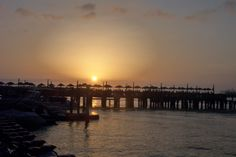 Sunset Pier, Key West, FL Been there and fell inlove with the Keys