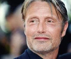 Mads Mikkelsen Photos Photos - Mads Mikkelsen attends the Anniversary of the annual Cannes Film Festival at Palais des Festivals on May 2017 in Cannes, France. - Anniversary Red Carpet Arrivals - The Annual Cannes Film Festival Fantastic Beasts Movie, Fantastic Beasts And Where, Mads Mikkelsen, Cannes 2017, Palais Des Festivals, Jamie Campbell Bower, Two Movies, Baba Yaga, Close Up Portraits