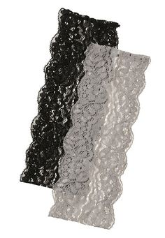2 Pack Lace Headwrap - maurices.com