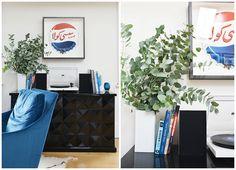 Eucalyptus Interior
