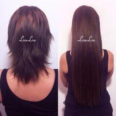przedluzaniewlosowsalonpoznan Long Hair Styles, Beauty, Long Hairstyle, Long Haircuts, Long Hair Cuts, Beauty Illustration, Long Hairstyles, Long Hair Dos