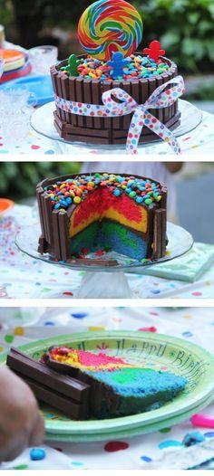 birthday cake ideas......hmmmmmm