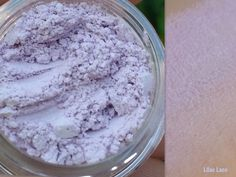 LILAC LACE Mineral Matte Eyeshadow Brow by BRULE Mineral Matte Eyeshadow and…