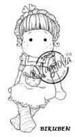 Bilde av produkt: Magnolia: Sitting Tilda with candy