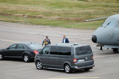 Venäjän presidentti Vladimir Putinin ja presidentti Sauli Niinistön tapaamista Savonlinnassa turvaa tänään satoja poliiseja. Seuraa tapahtumia poliisin ottamista kuvista.