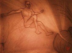 Art by Hiáli Quiñonez (2009)