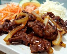 Resep Chicken Teriyaki Rumahan