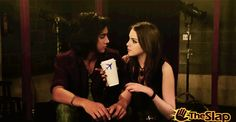 victorious jade and beck - Google Search
