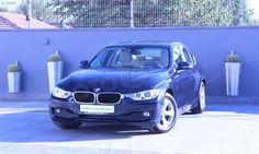 320i 320i SEDAN (184) EFFECIENT DYNAMICS 2014 BMW 320i 320i SEDAN (184) EFFECIENT DYNAMICS