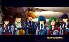 fanpop robotech pictures | Robotech robotech