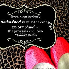 When What God is Doing Doesn't Make Sense