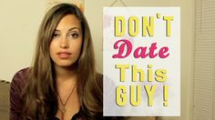 Don't Date This Guy! No, seriously, just don't. Wanna find out what type of guy we're talking about? Check out this week's video! #YoungMomsClub #figureitoutfriday #FIOF #datingdonts