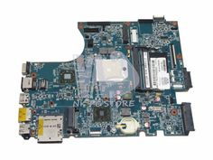 613211-001 Main Board For Hp Probook 4525s Laptop Motherboard Socket S1 DDR3 with Free CPU #Affiliate