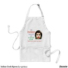 Love Pigs Personalised Adults Apron and Chef/'s Hat Xmas GIFT Vegetarian BBQ Cook