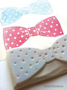 bow tie moño
