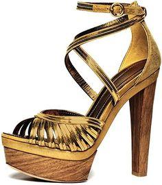 studio 54 shoe inspiration