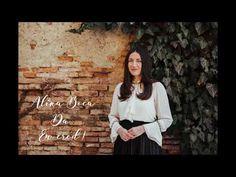 Alina Boca - Da,Eu cred! - YouTube