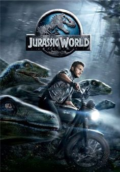 Steven Spielberg returns to executive produce the long-awaited next installment of his groundbreaking Jurassic Park series, Jurassic World, an epic action-adventure. ~In Stock Now! ~100% Satisfaction