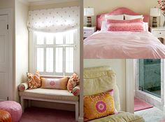 Beautiful Window Seats On Pinterest Window Seats Reading Nooks And