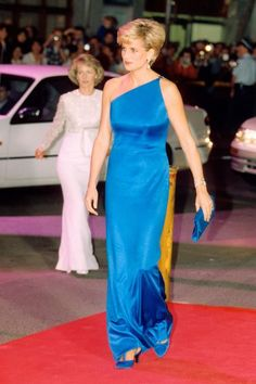 Princess Diana dazzled the world with her poise, her pizazz, her realness - and her impeccable style. See 20 of Princess Diana's most stylish looks here.