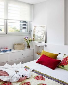1000 Images About Deco Dormitorio Matrimonial On
