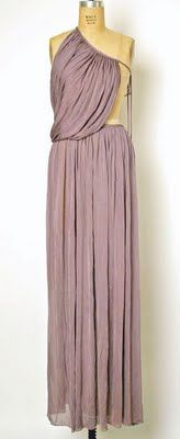 halston 1978 silk dress