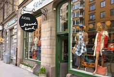 Stockholm Shopping Guide