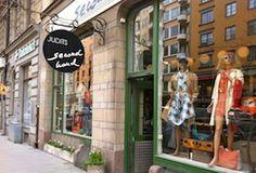 Stockholm Shopping Guide