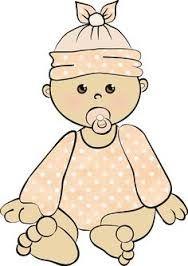 digi stemple urodziny - Szukaj w Google Baby Shower Clipart, Baby Shower Printables, Baby Illustration, Baby Clip Art, Cute Clipart, Scrapbooking, Baby Memories, Cute Baby Pictures, Baby Scrapbook