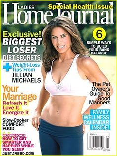 Ladies' Home Journal Magazine [United States] (February 2010)
