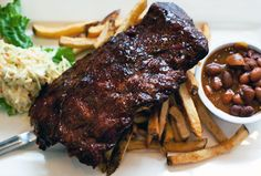 Meat eaters take note of Stack Restaurant (3265 Yonge Street)