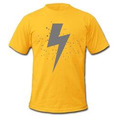 So rad ... so special ... so flash! • Klassisch geschnittenes T-Shirt für Männer