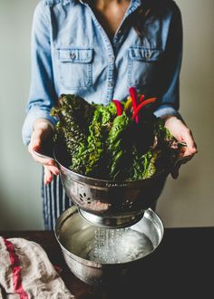 What Science Says About Washing Pesticides off Fruits and Vegetables — Food News | The Kitchn