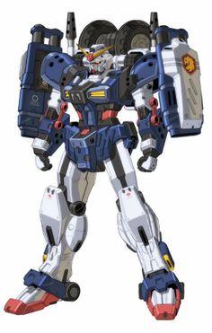 GUNDAM GUY: Gundam Fanarts: Awesome Mobile Suit Artwork by 倉持キョーリュー