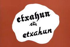 'Etxahun eta Etxahun'