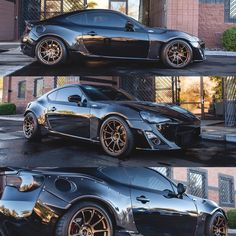 Customer stopped by in his stunning Carbon Rocket Bunny Scion FRS on VolkRacing ZE40s   VRir.co/vivid  #vividracing #rocketbunny #volkracing #carbonfiber #scion #frs #gt86 #carsofinstagram #carswithoutlimits #toyota #scionfrs #scionnation #az86 #carsofaz