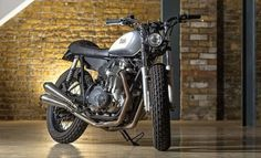 Kawasaki W800 Street Tracker by Dutch - Photos by Mihail Jershov #motorcycles #streettracker #motos | caferacerpasion.com