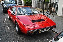 308 GT4 (1973-79)