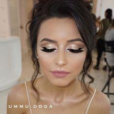 Bridal make over Gorgeous Selay from Amsterdam  Are you ready to be a Bride like in Fairy Tales ? #Newseason✨ Masallardaki gibi bir gelin olmaya hazırmısınız ? #Mostwanted #Team #MASTER #InStyling #Bridalstyling ___________________ The most Elegant Brides by #UmmuDoga team  Gorgeous Selays Bridal updo by @Meltemkuafor ❤️ ✨ Just Perfection  makeup by #UmmuDoga @UmmuDogaBeautySalon ❤️ #bridalexperts #Thebest     __________________ __________________ #UmmuDoga #VisagieUmmu ...