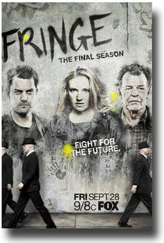 I really wish this show hadn't ended. My favorite ever.