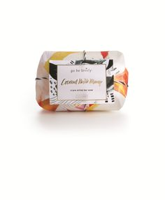 Fancy soaps for the bridesmaids?
