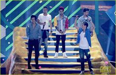 one direction teen choice awards performance 2013 16
