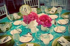 Table!     Special Thanks to: Inspired Floral, @Viva Bella Events  Photo by: Mike Bresnan